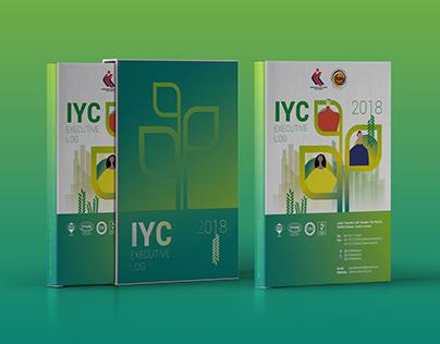 IYC Executive Log 2018