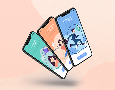 Mind Only — branding, web and app
