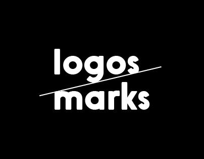 Logos/Marks B&W