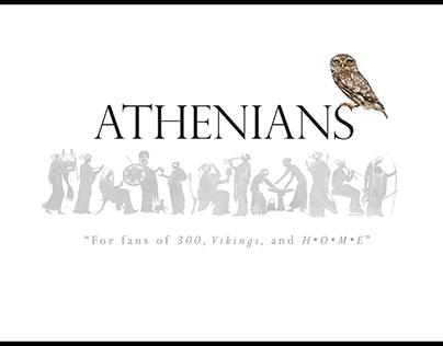 ATHENIANS
