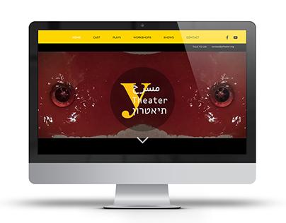 - In progress -  YTHEATER Portfolio Site
