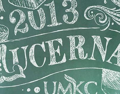 Lucerna Book Cover
