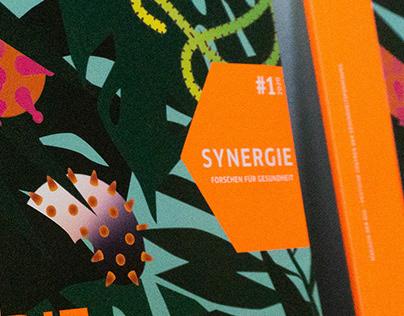 Synergie #1 2020 – DZG Magazin