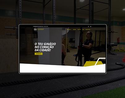 High Performance Website