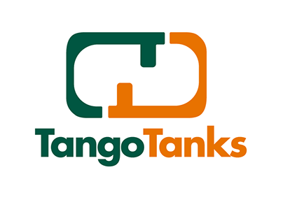 Tangotanks | brand