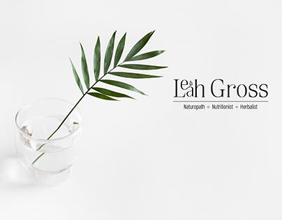 Leah Gross, Logo Design