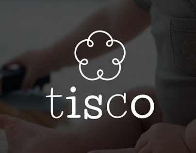 Branding - Tisco Baby
