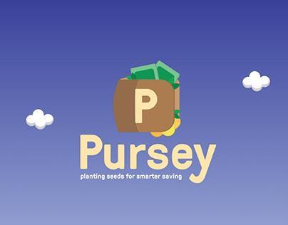 Pursey