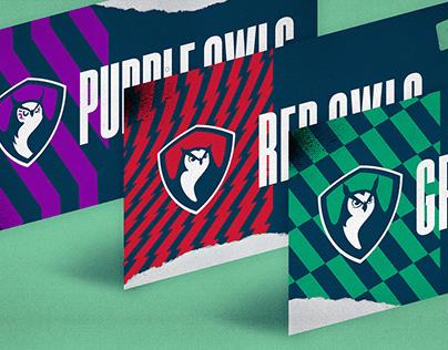 UnB Green Owls | Branding & Social Media