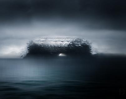THE NOAH'S ARC