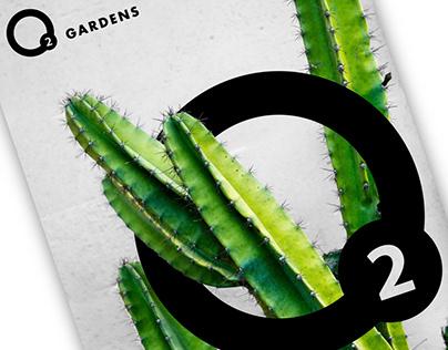 O2 Gardens