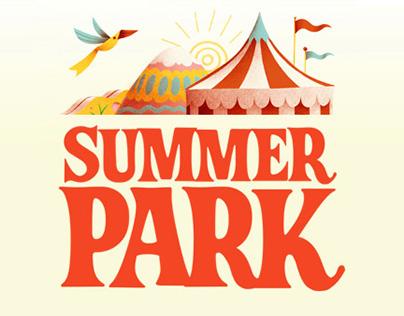 Summer Park Festival 2016