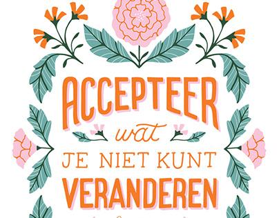 Flow Magazine Dutch Quotes
