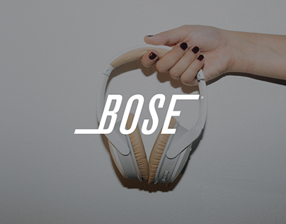 Bose: Make Some Noise