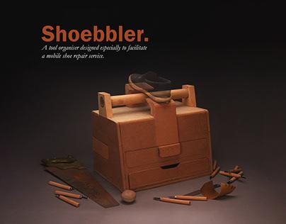 Shoebbler.