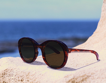 Glarce Academy Sunglasses