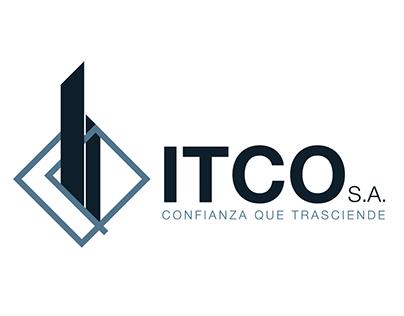 Logotipo // Itco, S.A.