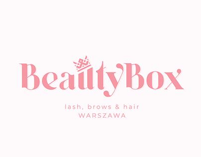 BeautyBox logo