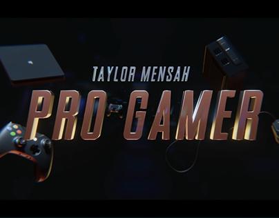 """Pro Gamer"" - One Day Mockumentary"