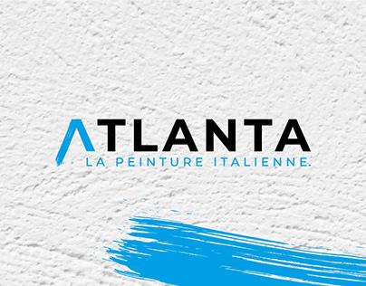 Atalanta New Brand Identity