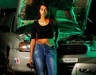 Reshma - Fashion