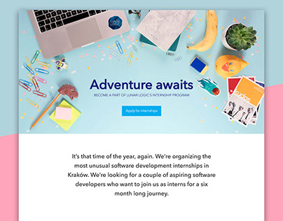 Software Internships