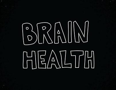 Brain Health | Conference Design