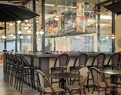 Ohcha Noodle Bar - Westgate Mall [Nairobi]