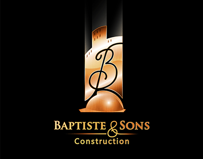 Baptiste & Sons Constrution