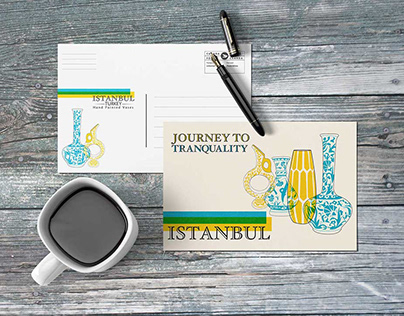 Postcards   Print Design