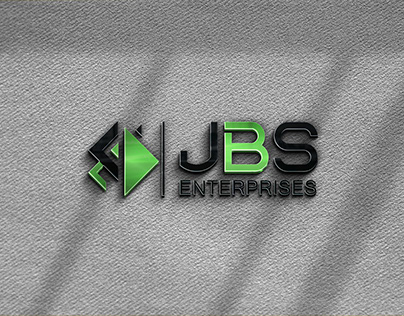 JBS Logo and Stationary Design