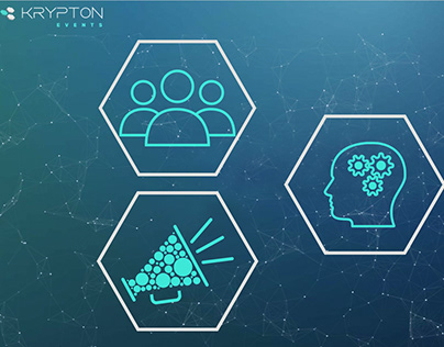 Icons for KRYPTON Events