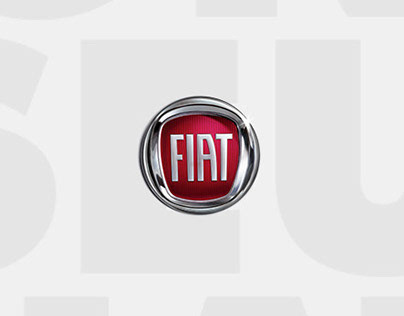 Fiat - Monte o Seu