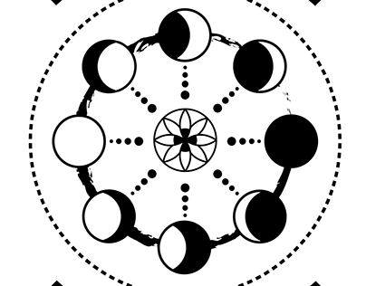 dream eclipse clothing design for above the curve;