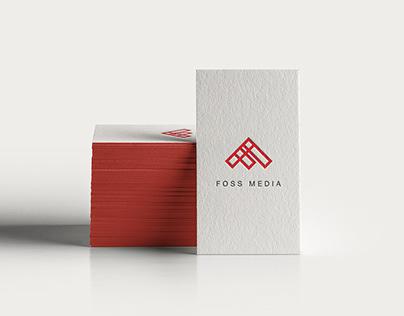 Foss Media Logo