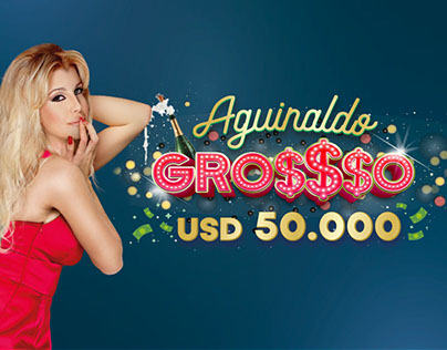 Ta-Ta y Multi Ahorro- Aguinaldo Grosso