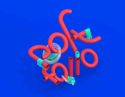 3D Personal Projects