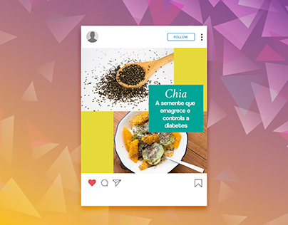 Instagram posts | Nº 02 | 2018 | Brazil