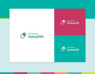 Farmacias Lamaité