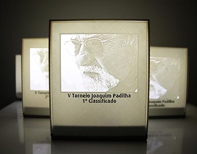 "Troféu ""Joaquim Padilha"""