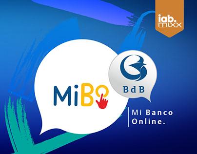 Lanzamiento MiBoBdB Banco de Bogotá