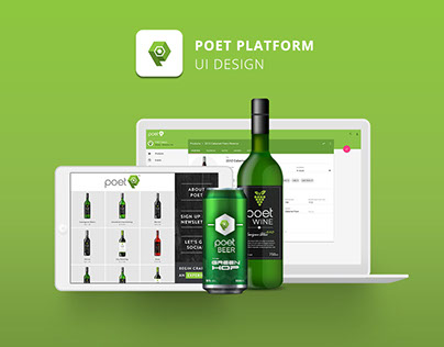 POET Platform UI Design