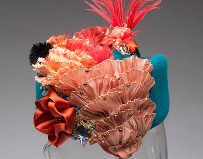 Coral Reef Hat