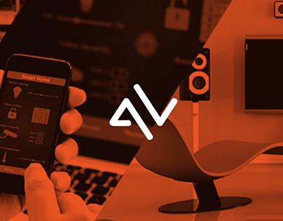Custom AV Branding
