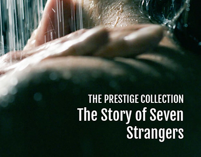 The Prestige Collection: The Story of Seven Strangers