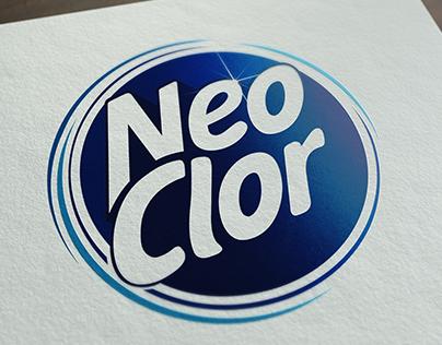Rediseño de imagen corporativa, Neoclor.