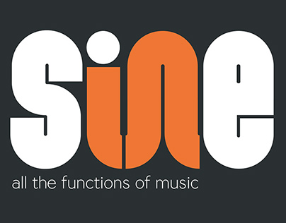 Sine Magazine - All the functions of music