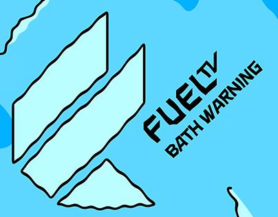 ID 'BATH WARNING'