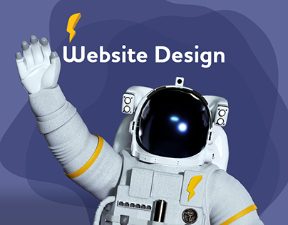 Website design for Powernet