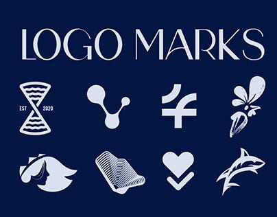 Logo Marks V.1